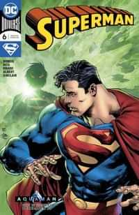 Superman #6 CVR A