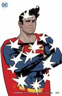 Superman #6 CVR B