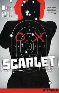 Scarlet TP V2