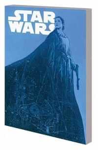 Star Wars TP Marvel Hope Dies
