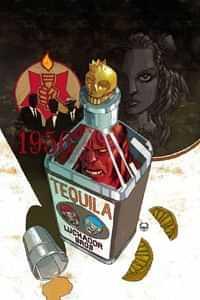 Hellboy and BPRD 1956 #2