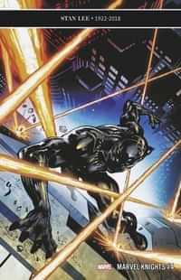 Marvel Knights 20th #4