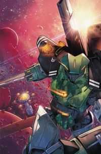 Mighty Morphin Power Rangers #34 CVR A