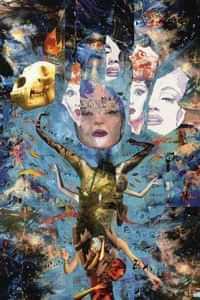 Neil Gaiman American Gods My Ainsel #9 CVR B Mack