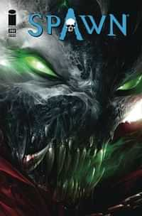 Spawn #292 CVR B Mattina Virgin