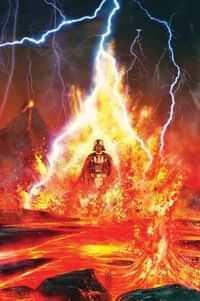 Star Wars Darth Vader #25
