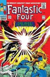 True Believers One-Shot Fantastic Four Klaw