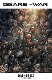 Gears of War TP Omnibus Edition V1