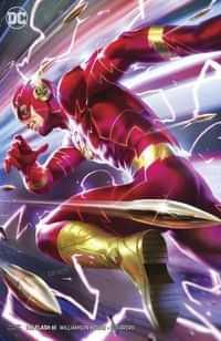 Flash #61 CVR B