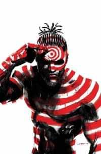 Killmonger #3