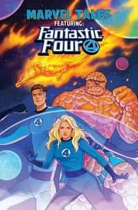 Marvel 80th One-Shot Marvel Tales Fantastic Four