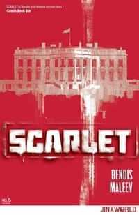 Scarlet #5