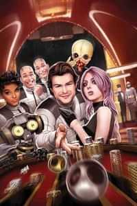 Star Wars Han Solo Imperial Cadet #3