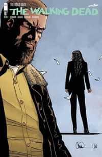 Walking Dead #187