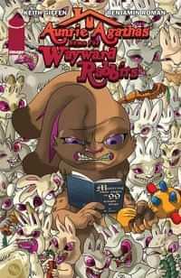 Auntie Agathas Home For Wayward Rabbits #3