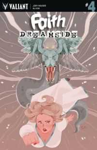 Faith Dreamside #4 CVR B Meynet
