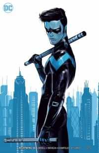 Nightwing #56 CVR B