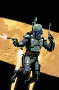 Star Wars Age of Republic One-Shot Jango Fett
