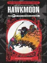 Moorcock Library HC Hawkmoon V1