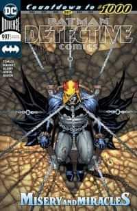 Detective Comics #997 CVR A