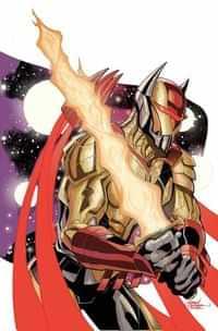 Justice League Odyssey #5 CVR B