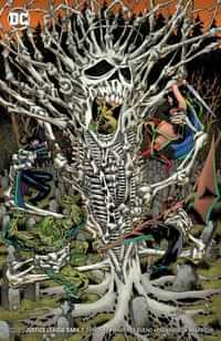 Justice League Dark #7 CVR B