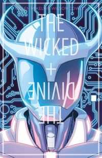 Wicked and Divine #41 CVR A Mckelvie