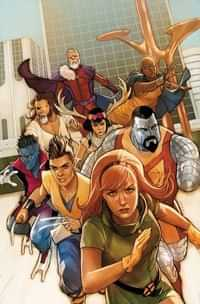 Age of X-Man Marvelous X-Men #1