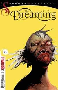 Dreaming #6