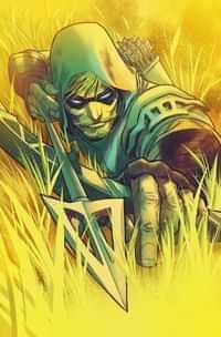 Green Arrow #49 CVR B