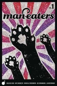 Man-Eaters TP V1
