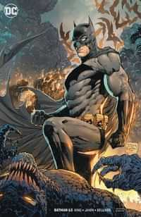 Batman #63 CVR B
