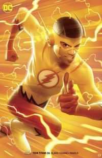 Teen Titans #26 CVR B