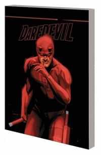 Daredevil TP Back In Black Death of Daredevil