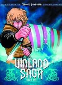 Vinland Saga GN V1