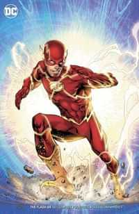 Flash #64 CVR B