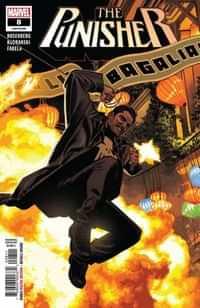 Punisher V12 #8