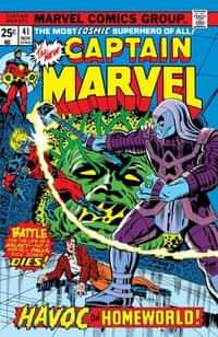 True Believers One-Shot Captain Marvel Vs Ronan