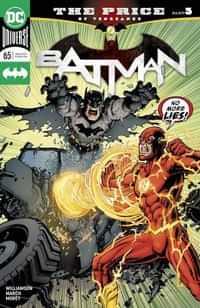 Batman #65 CVR A