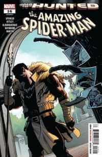 Amazing Spider-Man #16