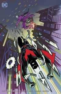 Batman Beyond #29 CVR B