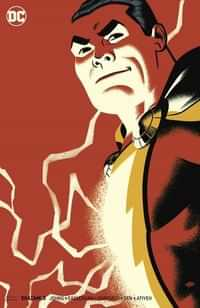 Shazam #3 CVR B