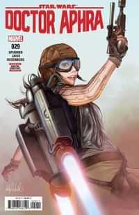 Star Wars Doctor Aphra #29