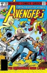 True Believers One-Shot Captain Marvel Avenger