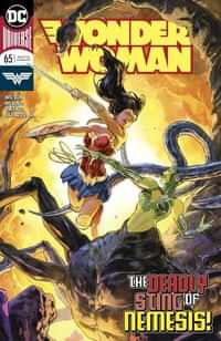 Wonder Woman #65 CVR A