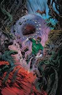 Green Lantern #5 CVR A