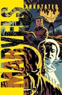 Marvels Annotated #2 CVR B Cho