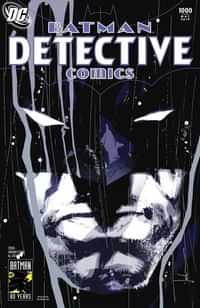 Detective Comics #1000 CVR I 2000s
