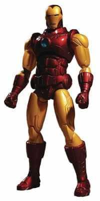 One-12 Collective Marvel AF Iron Man