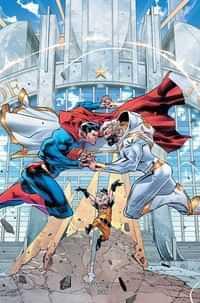 Justice League #20 CVR A